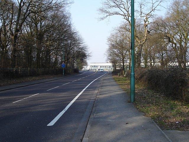 Hoath Lane, Rainham