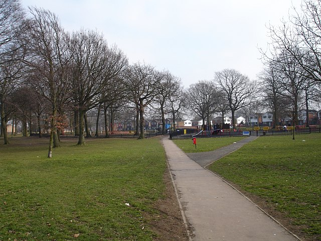 Parkwood Green