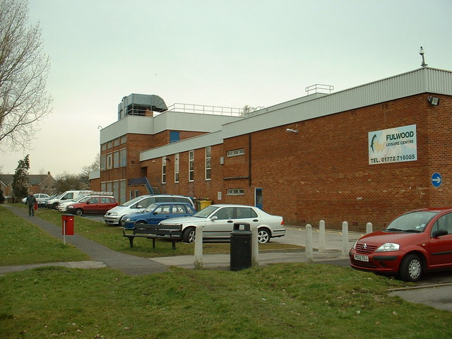 Fulwood Leisure Centre