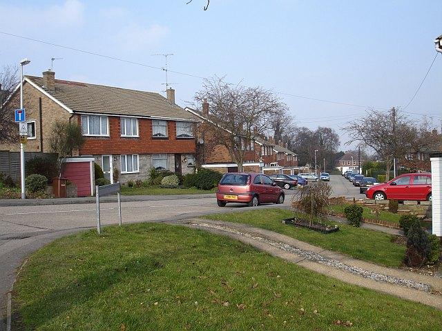Barleycorn Drive, Parkwood