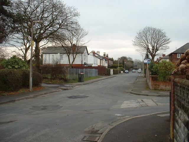 Ribbleton, Preston