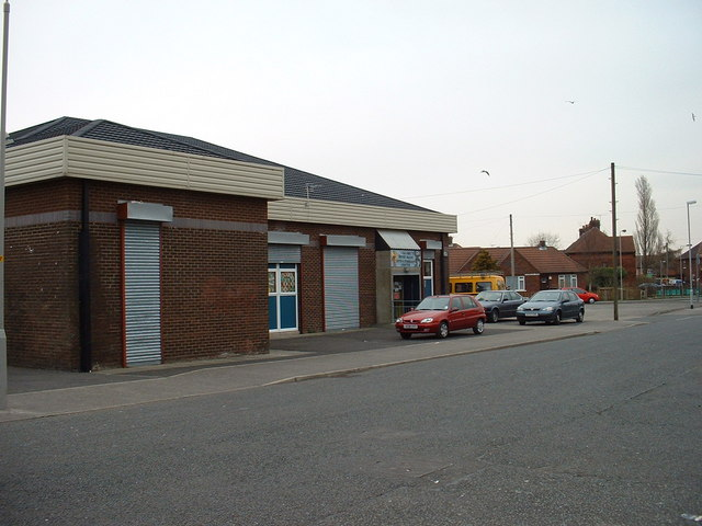 Moor Nook Youth Centre