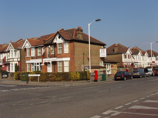 Former doctors' surgery, Eastfields Road, North Acton