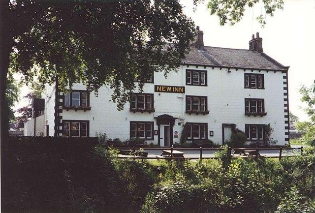 New Inn at Clapham