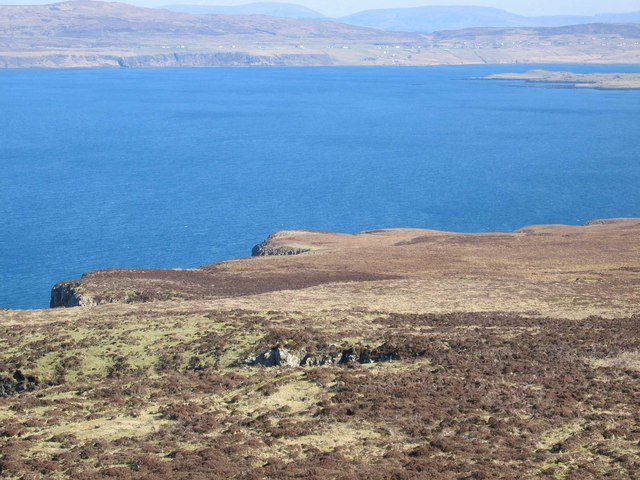 Dunvegan Head