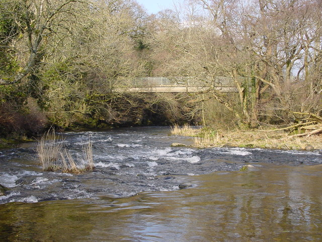 Double Mills Bridge