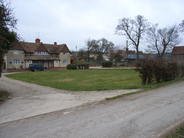 Ewelme Down Farm