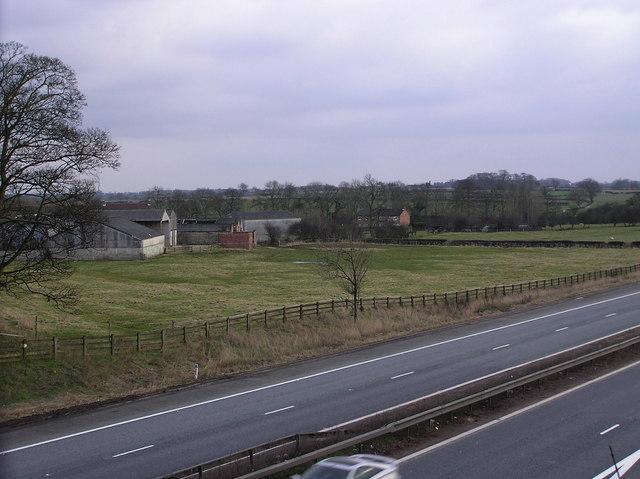 Clowbeck Farm