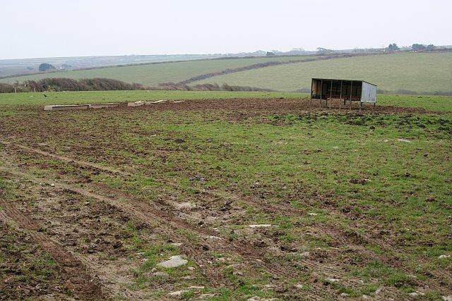Agricultural Land near Crantock