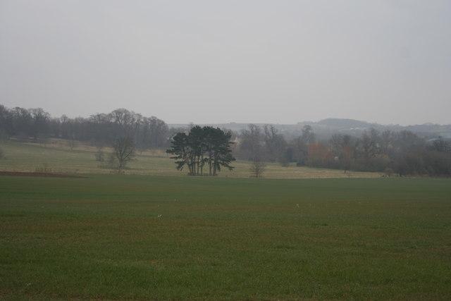 Tickencote Park