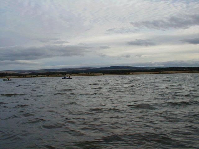 Tynemouth, high tide