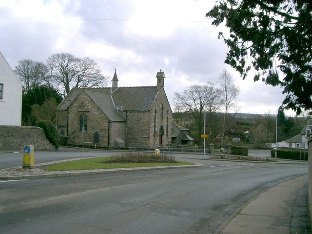 Auchterderran Parish Church