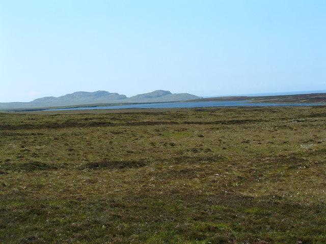 Loch Laingeadail Islay