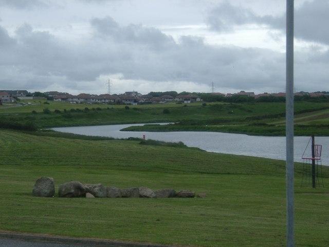 River Ugie