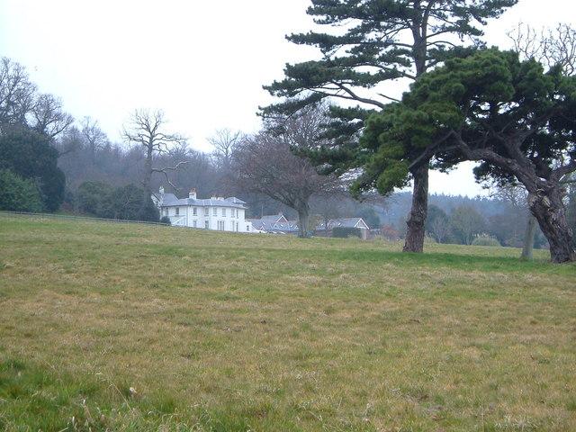Eastdon House