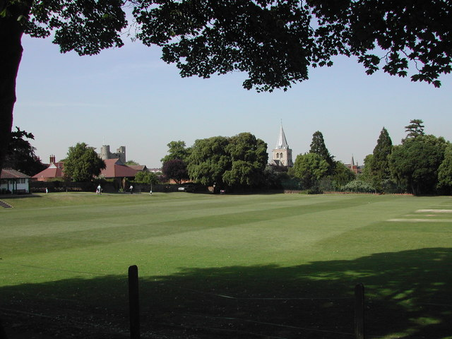 The Paddock, King's School Rochester