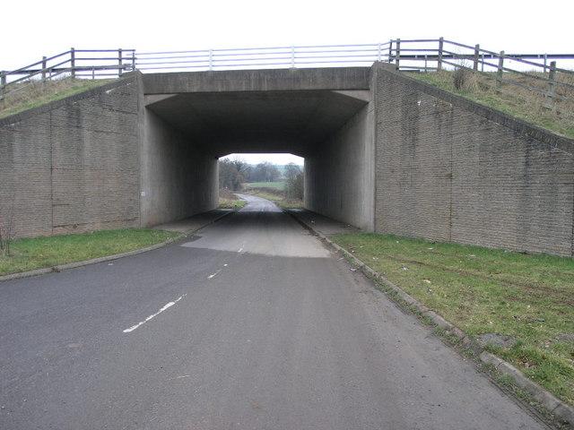M54 Bridge