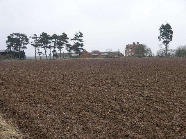 Offoxey Farm