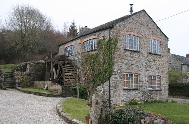 Lanteglos: Trethake Mill