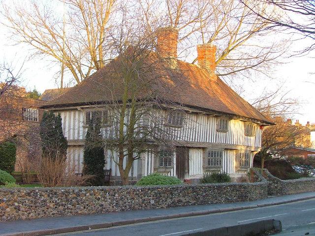 Tudor House Margate