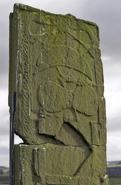 St Orlands Stone