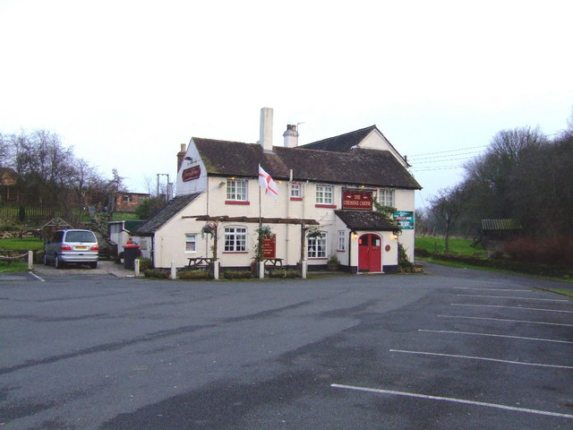 Cheshire Cheese, Doseley
