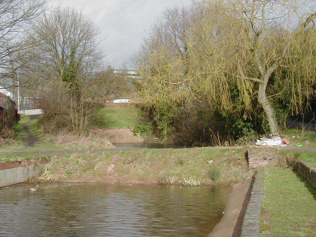 Mucklow Hill