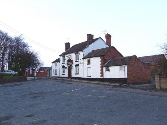 White Horse Inn, Heath Hill