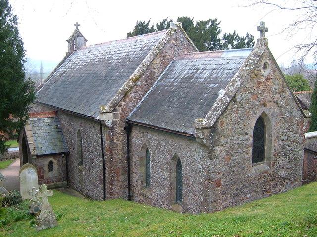 St Mary's, Cofton