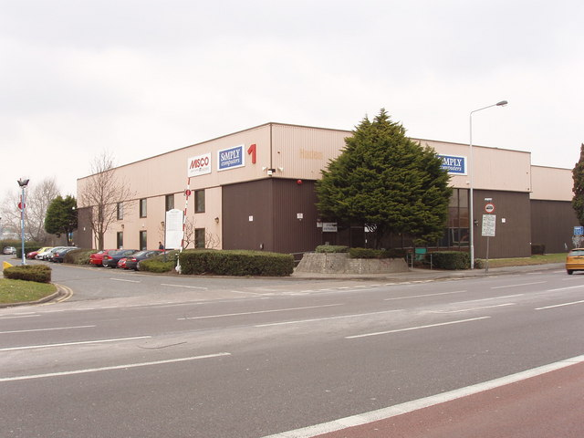 Ferry Lane Industrial Estate, Walthamstow
