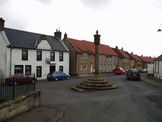 Airth Mercat Cross