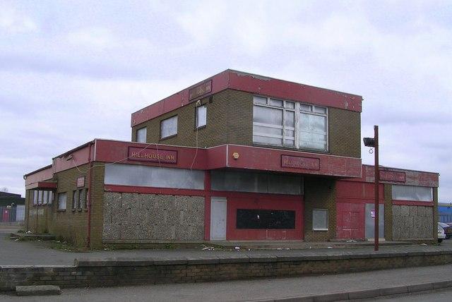 Hillhouse Inn
