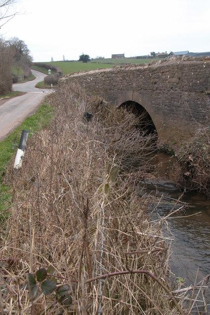 Tretire Bridge