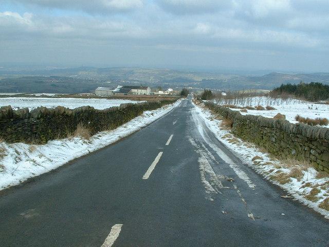 Law Slack Road