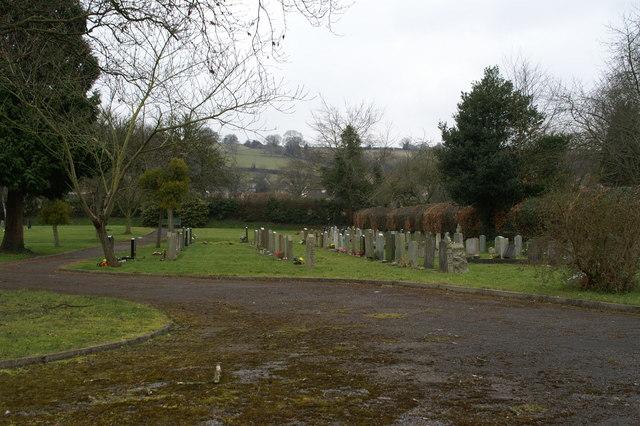 Blagdon Village Cemetery