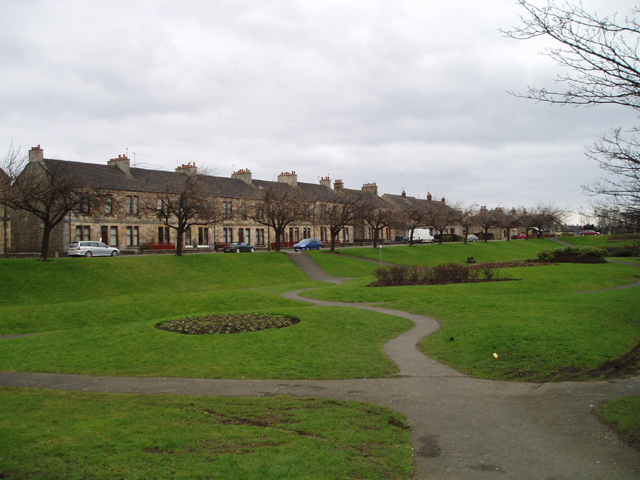 Bonnybridge Terraces