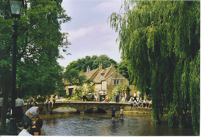 The Motor Museum, Bourton-on-the-Water.