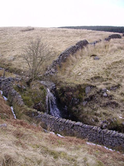 Waterfall Lordset Syke