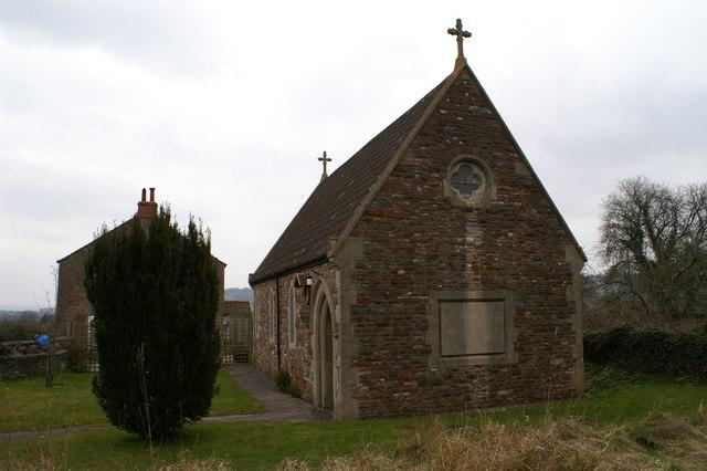 St Michael's Catholic Church East Harptree