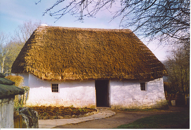 Nant Wallter Cottage.