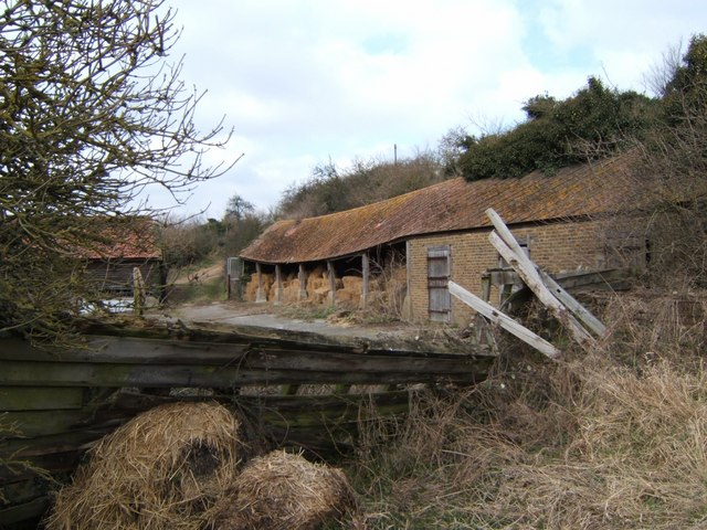 Bowater's Farm
