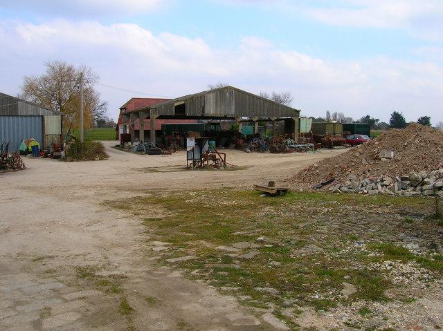 Tilebarn Farm