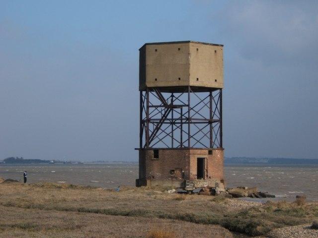 Coalhouse Outpost