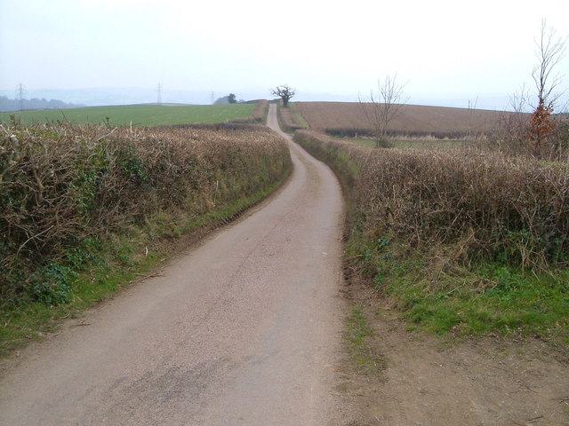 Hestow Road