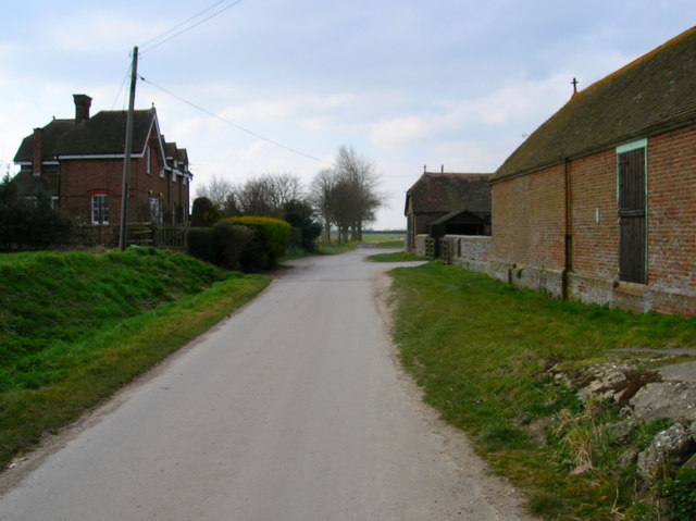 Drove Lane Farm