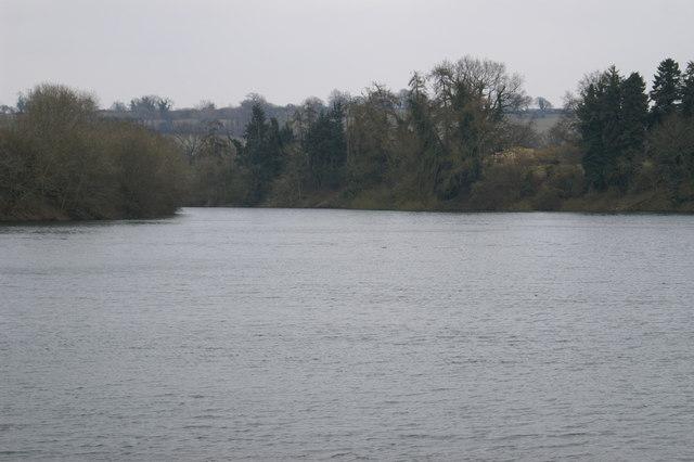 Upper Litton Reservoir