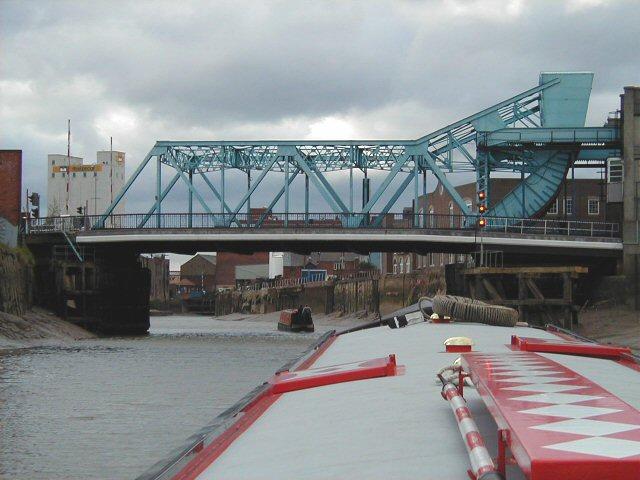 A165 Bridge