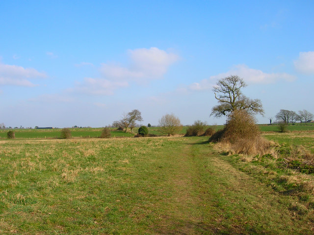 Land between Westergate and Barnham