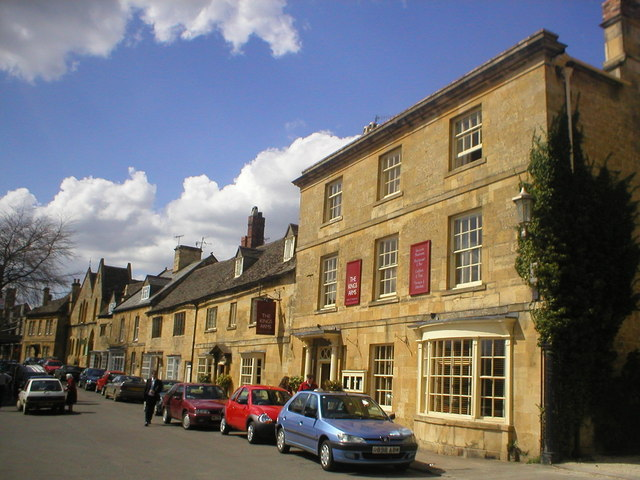 Kings Arms, Chipping Campden