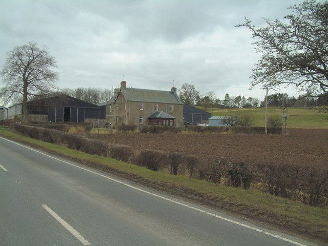 Byres Farm